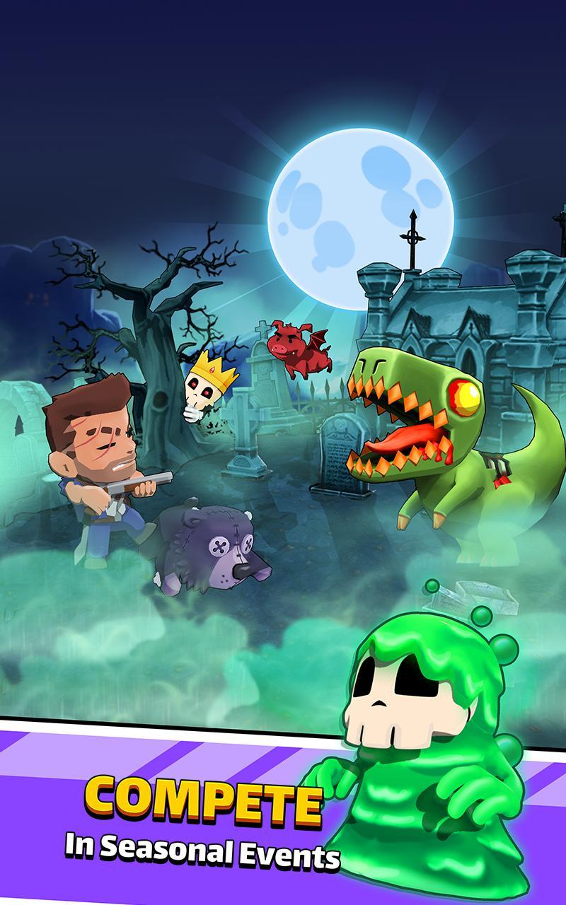 Magic Brick Wars Multiplayer Games 1.0.36 Screenshot 8