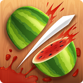 Fruit Ninja® app icon