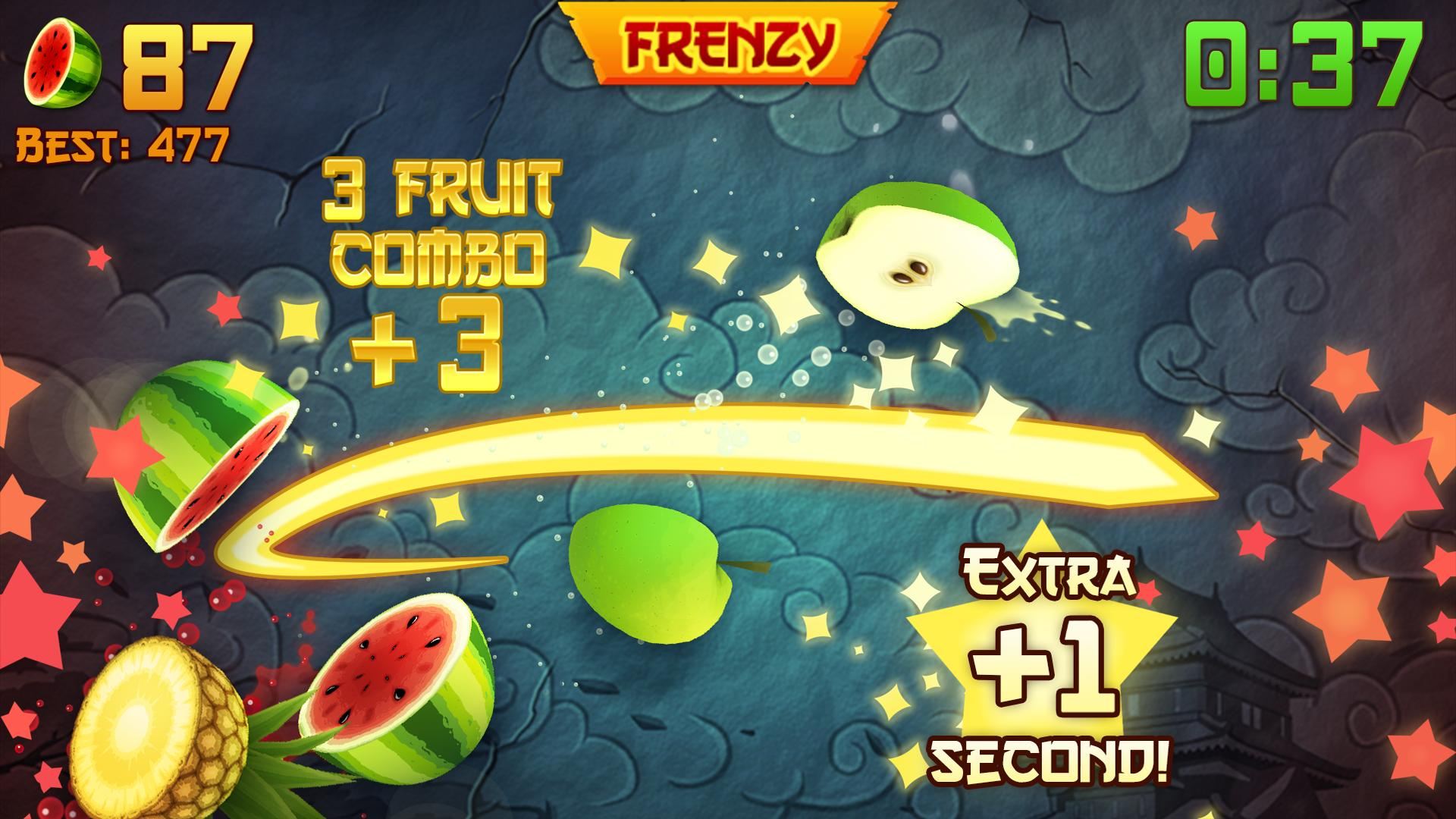 Fruit Ninja® 2.8.8 Screenshot 1