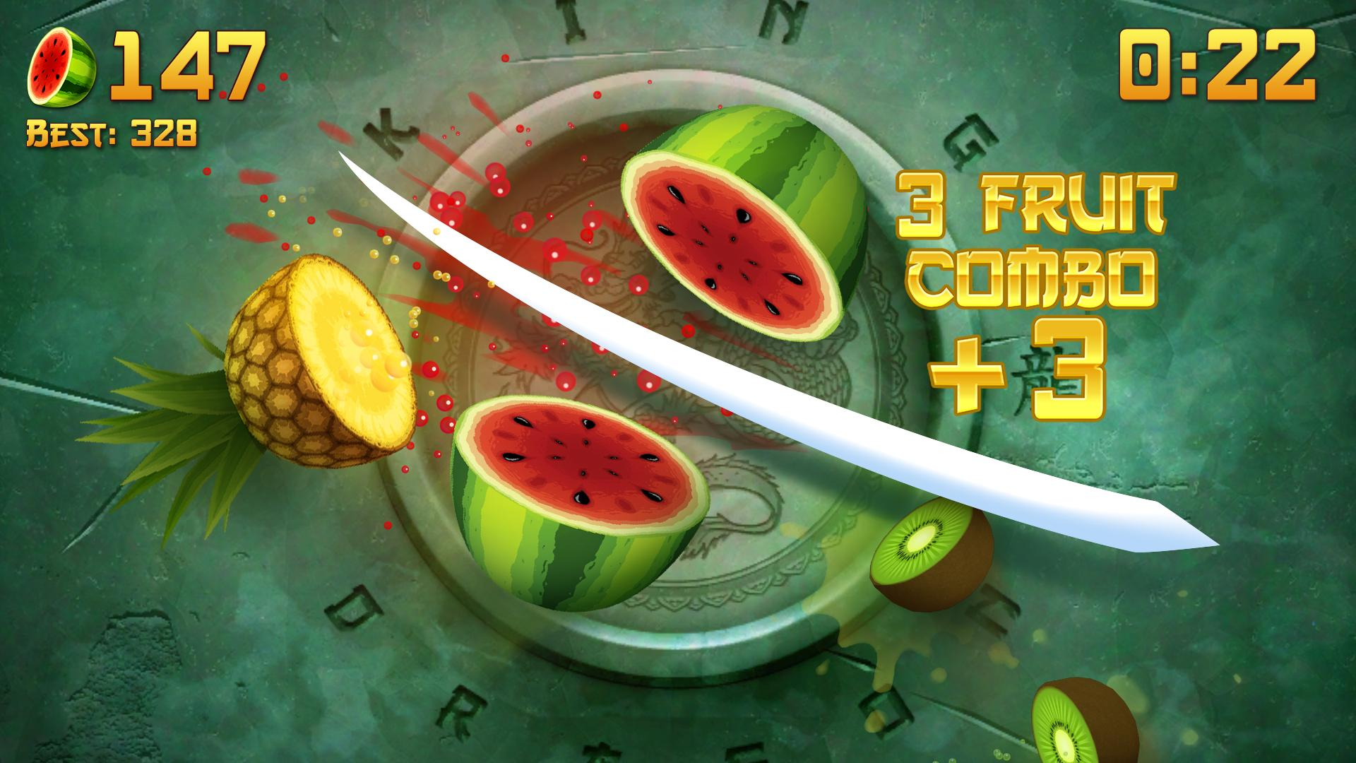 Fruit Ninja® 2.8.8 Screenshot 2