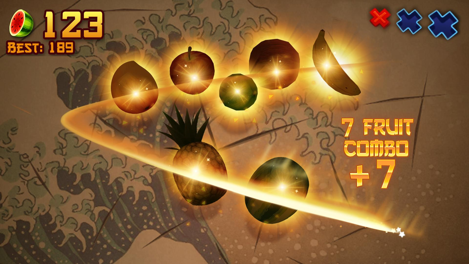 Fruit Ninja® 2.8.8 Screenshot 3