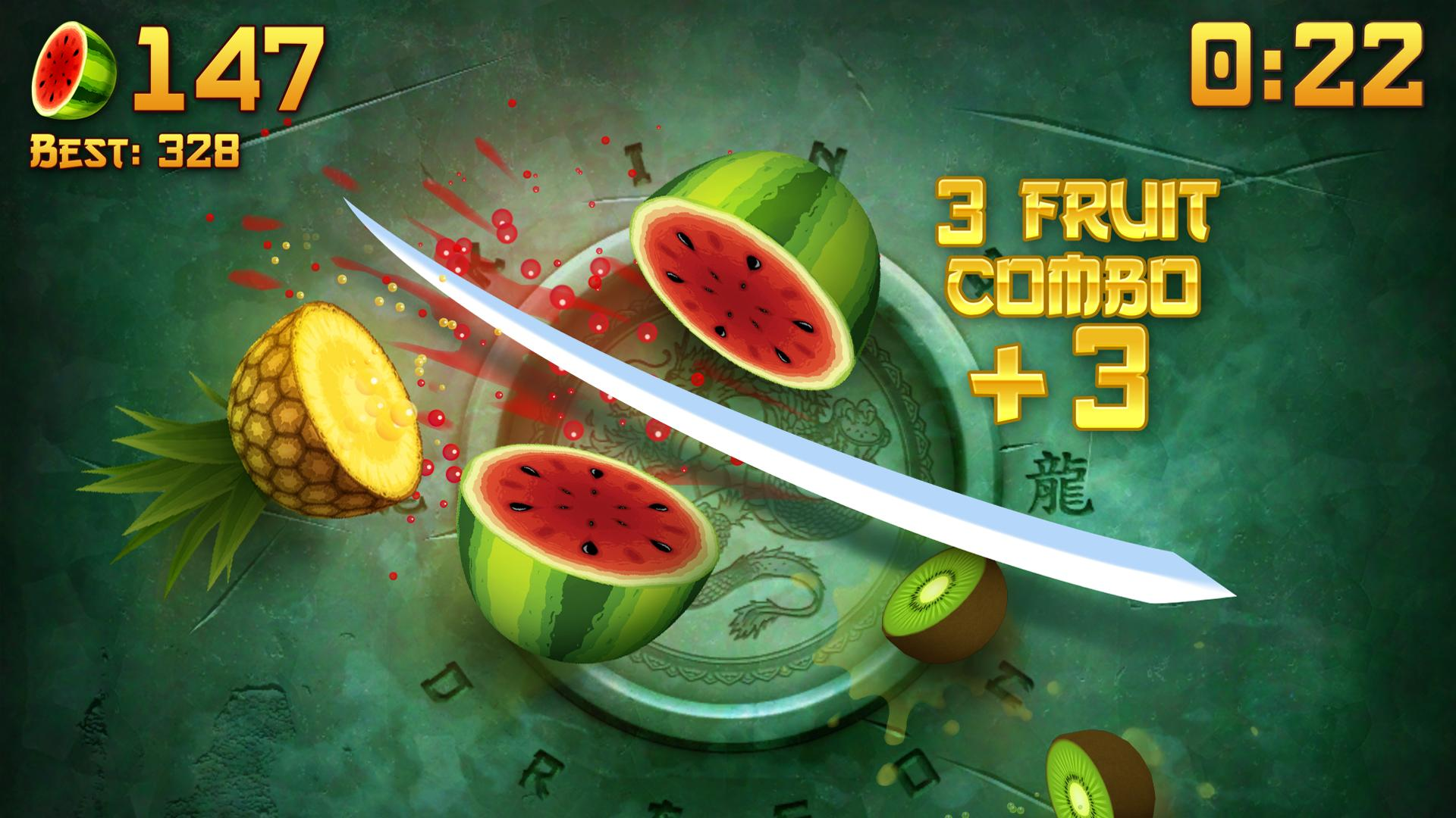 Fruit Ninja® 2.8.8 Screenshot 5