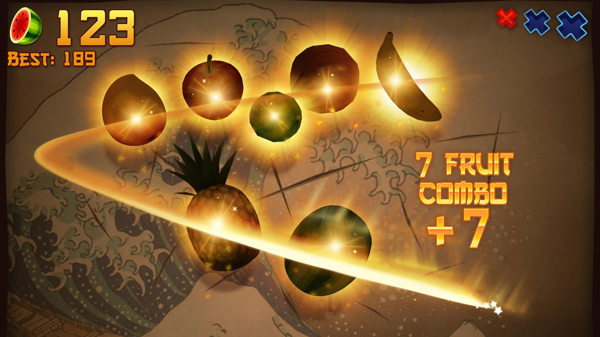 Fruit Ninja® 2.8.8 Screenshot 9