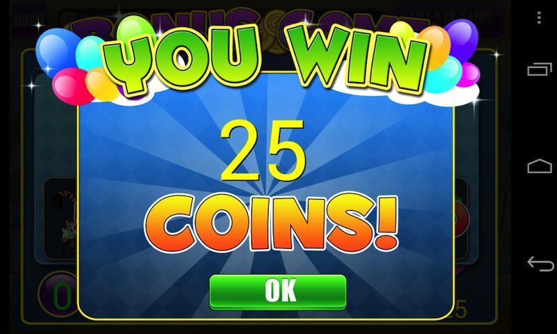 Circus Slots -Slot Machines Vegas Slot Casino Game 1.3.1 Screenshot 3