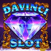 Slot of Diamonds - Free Vegas Casino Slots app icon