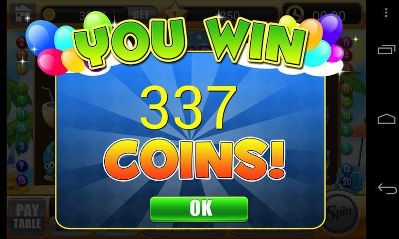 Ocean Story Slots - Free Vegas Casino Games 1.2.9 Screenshot 3