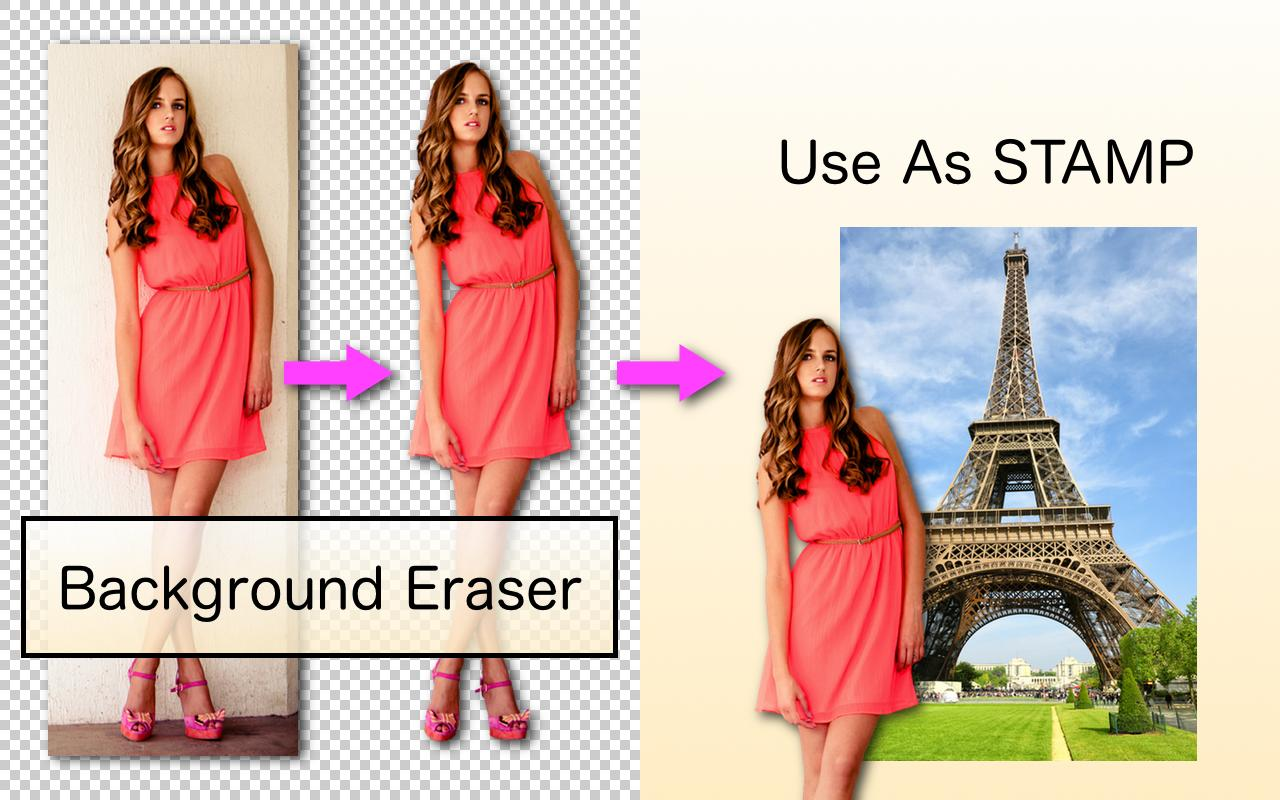Background Eraser 2.6.1 Screenshot 1