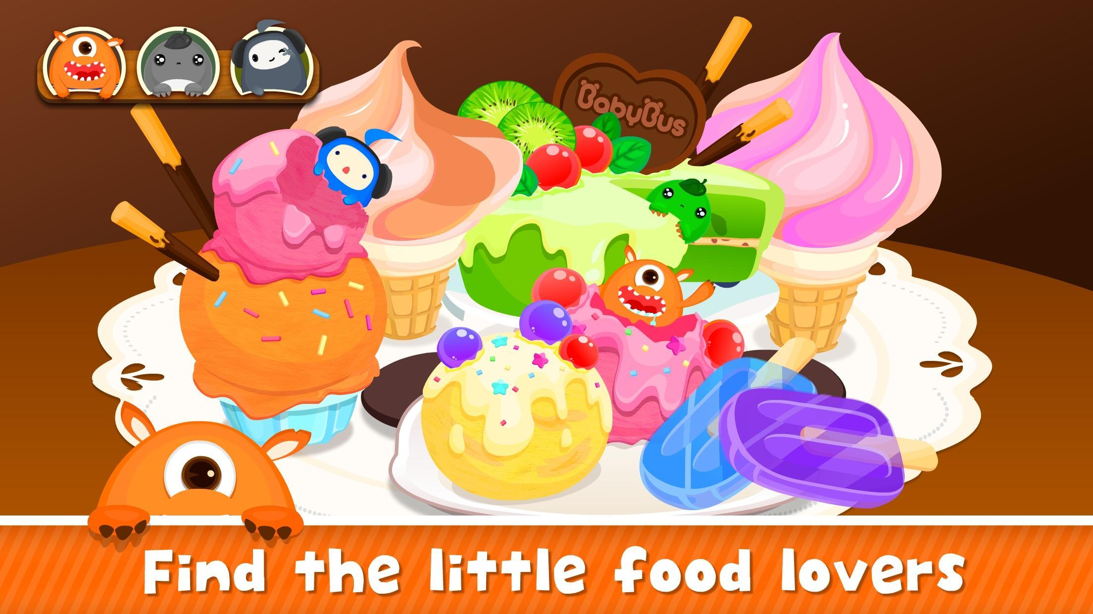 Baby Panda Hide and Seek 8.40.00.10 Screenshot 4