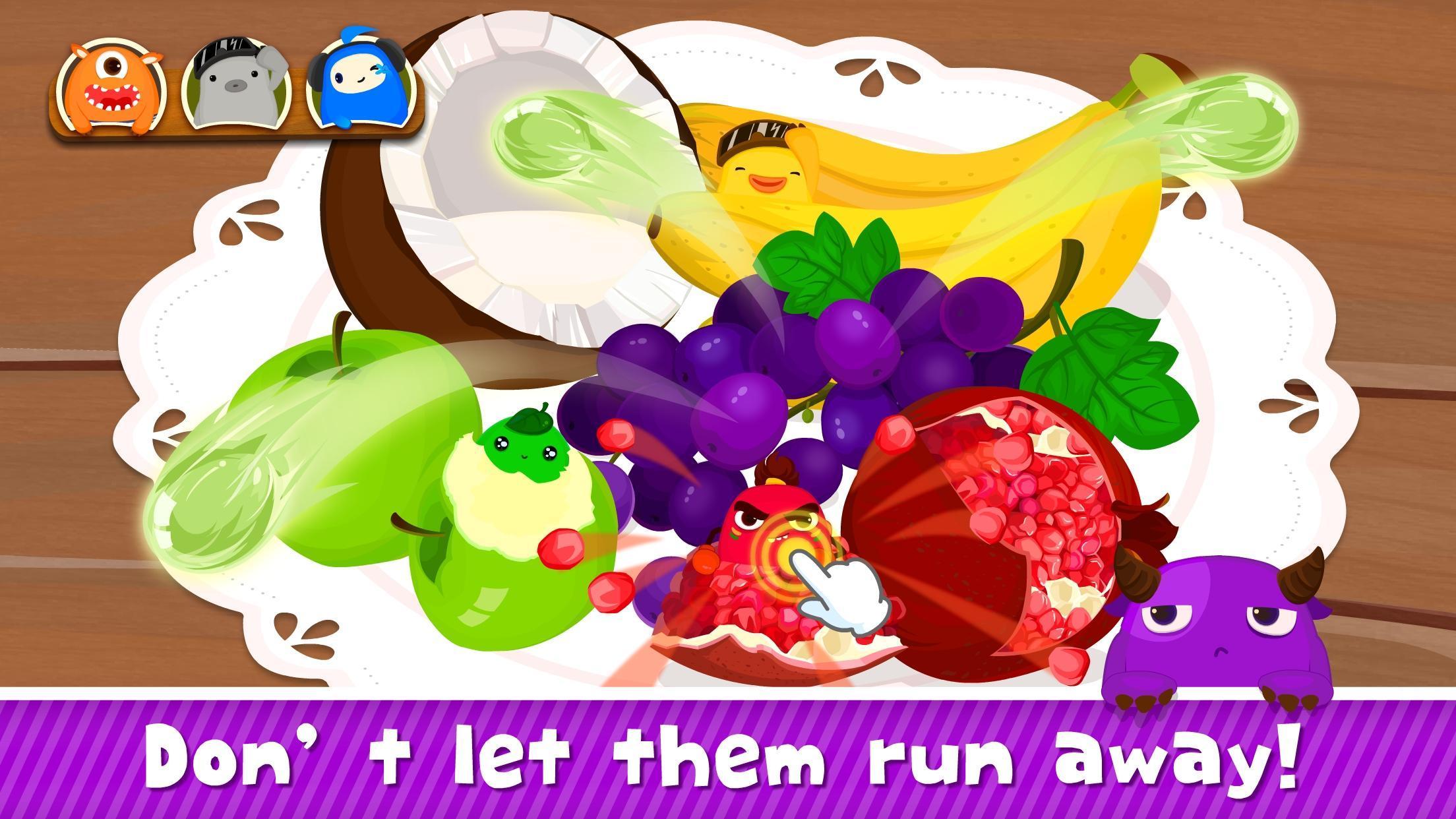 Baby Panda Hide and Seek 8.40.00.10 Screenshot 5