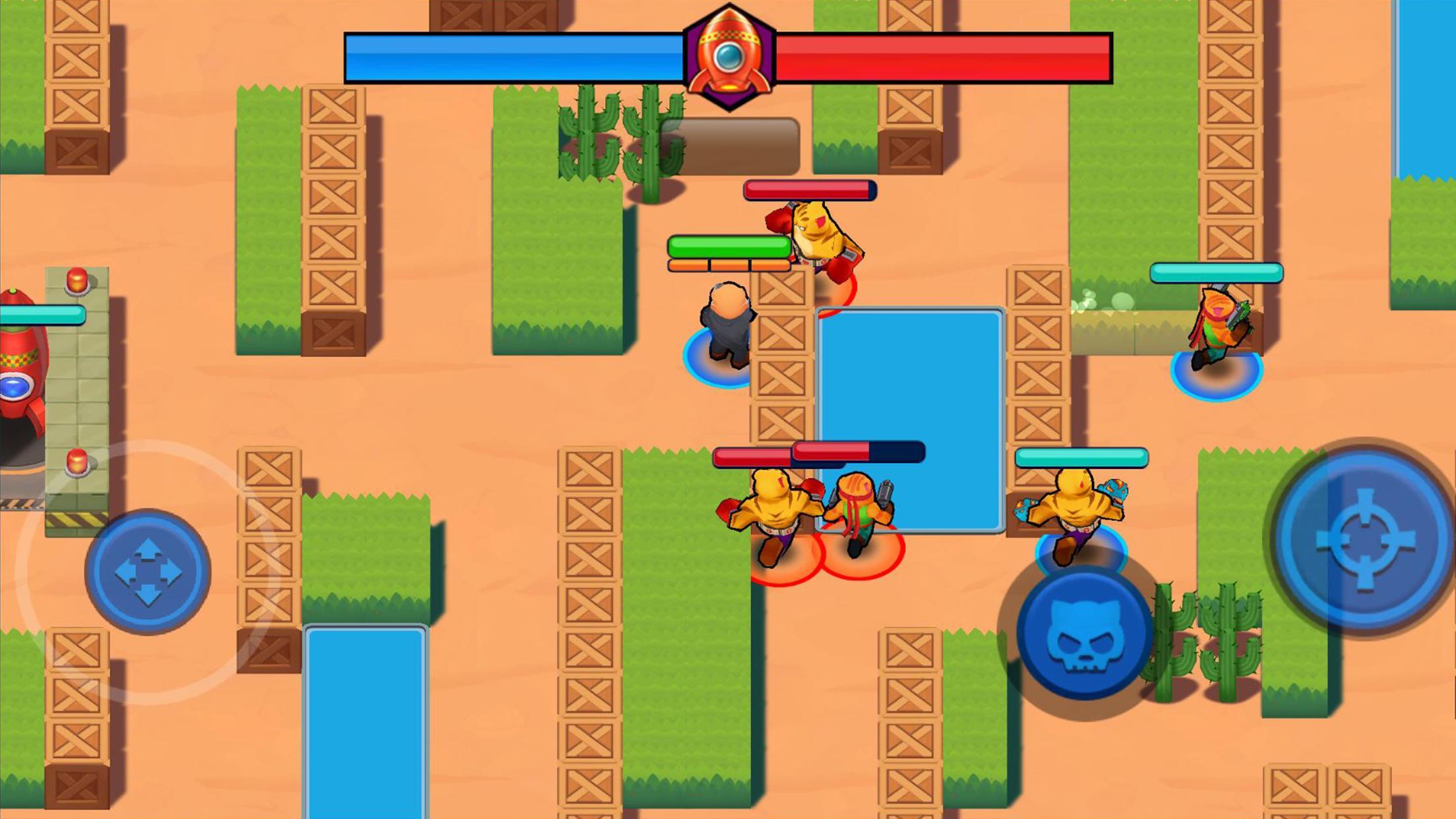 Super Cats 1.0.59 Screenshot 16