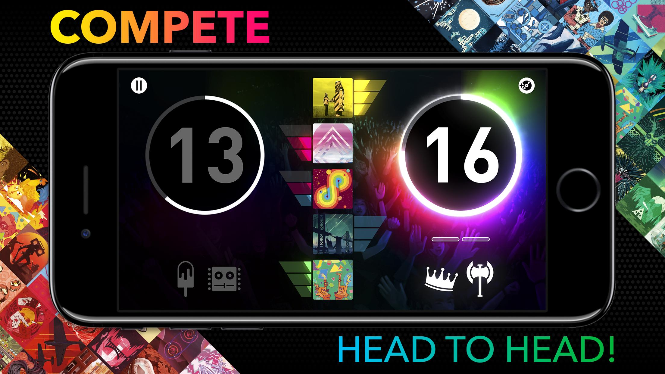 DropMix 1.9.0 Screenshot 2