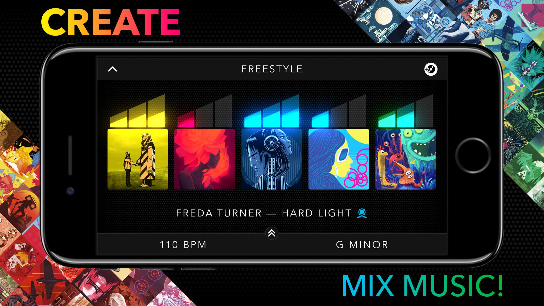DropMix 1.9.0 Screenshot 3