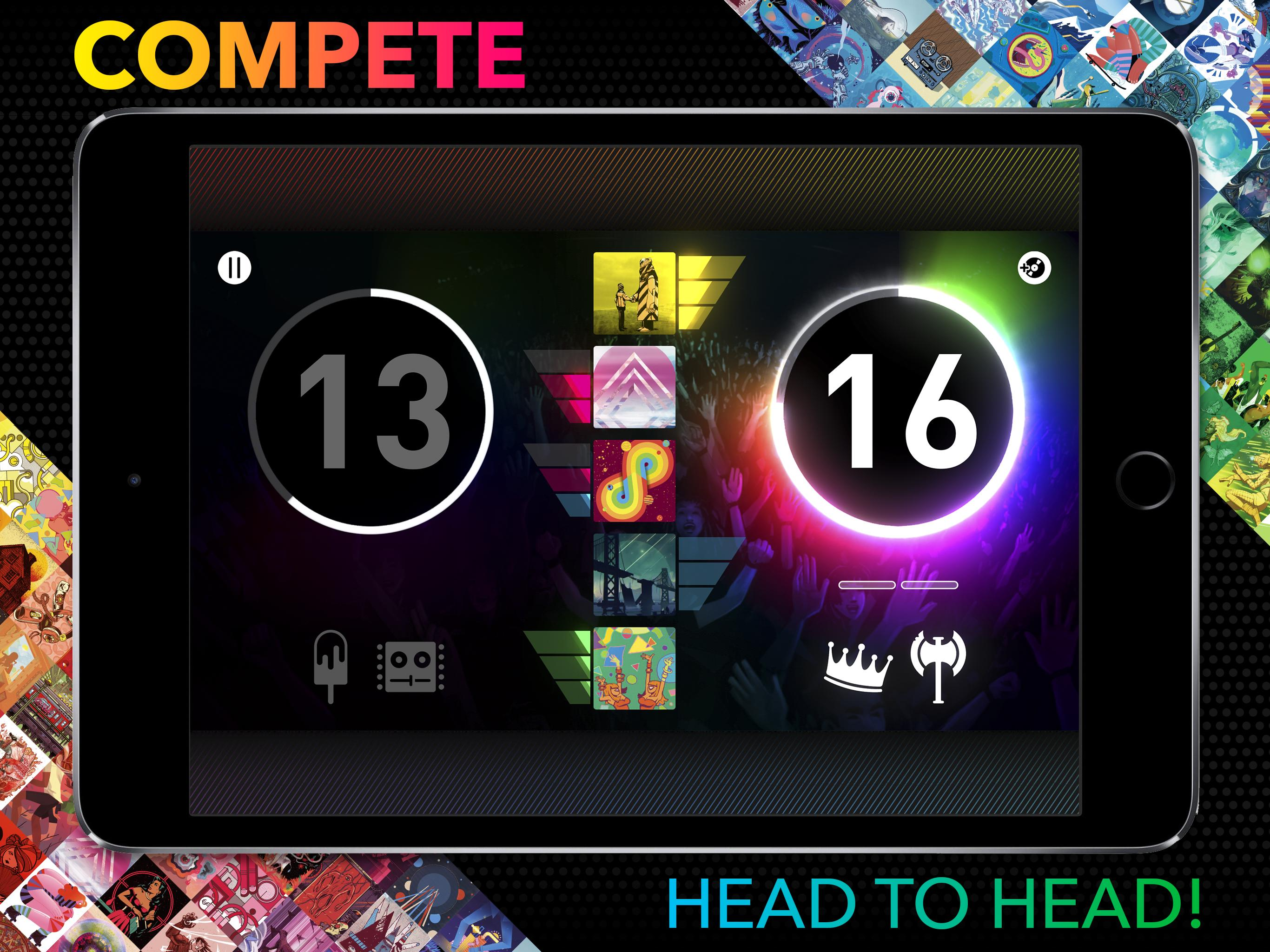 DropMix 1.9.0 Screenshot 5