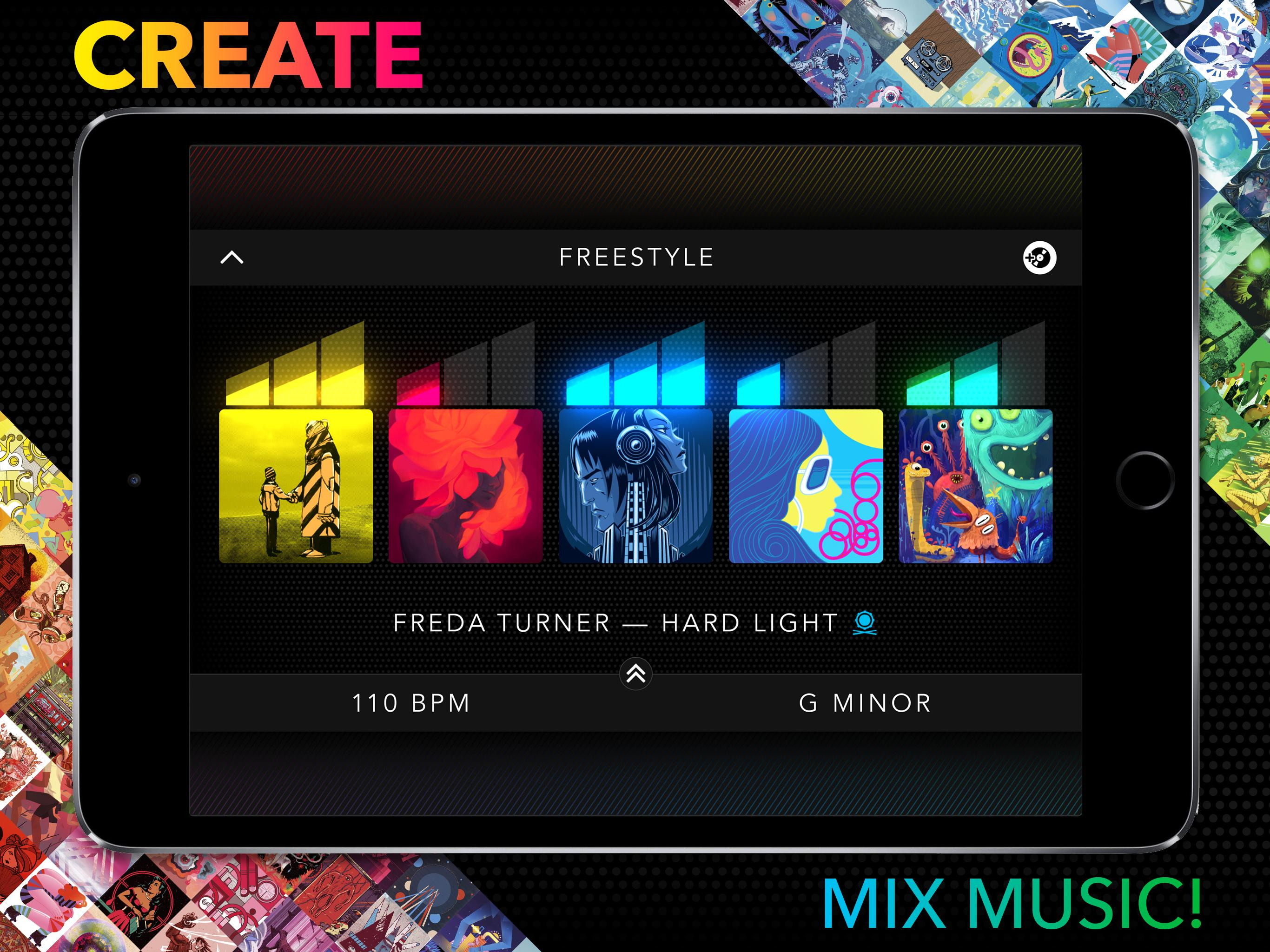 DropMix 1.9.0 Screenshot 6