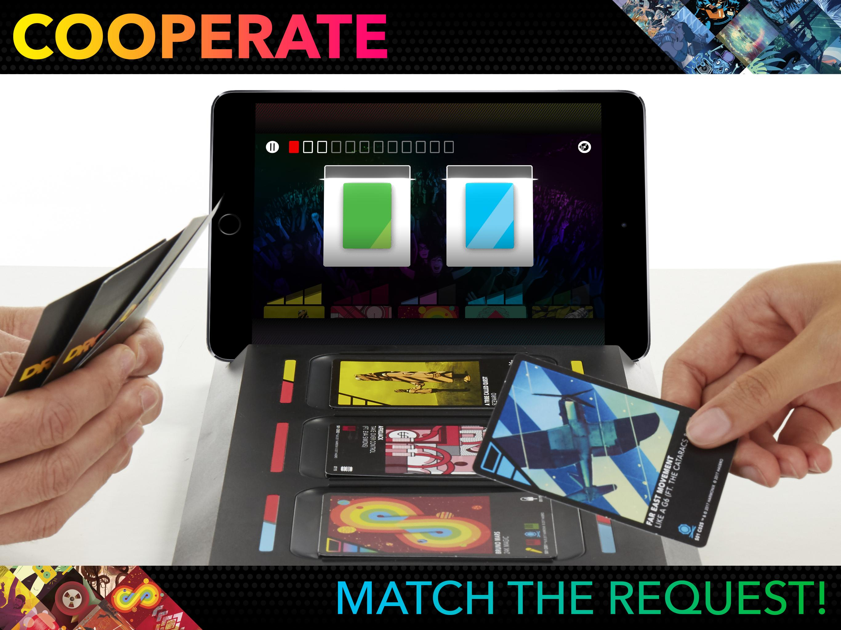 DropMix 1.9.0 Screenshot 8