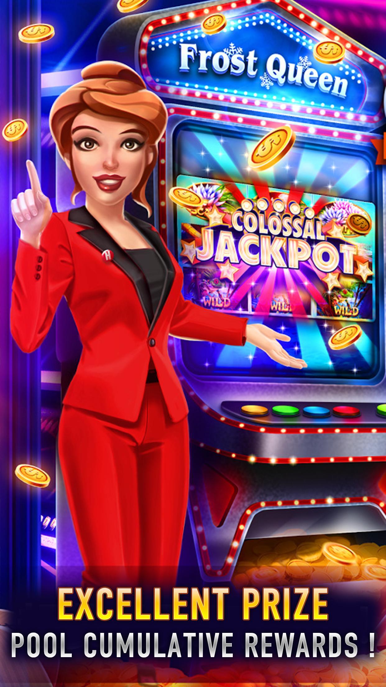 Free Online Slot slots!10m Bonus screenshot