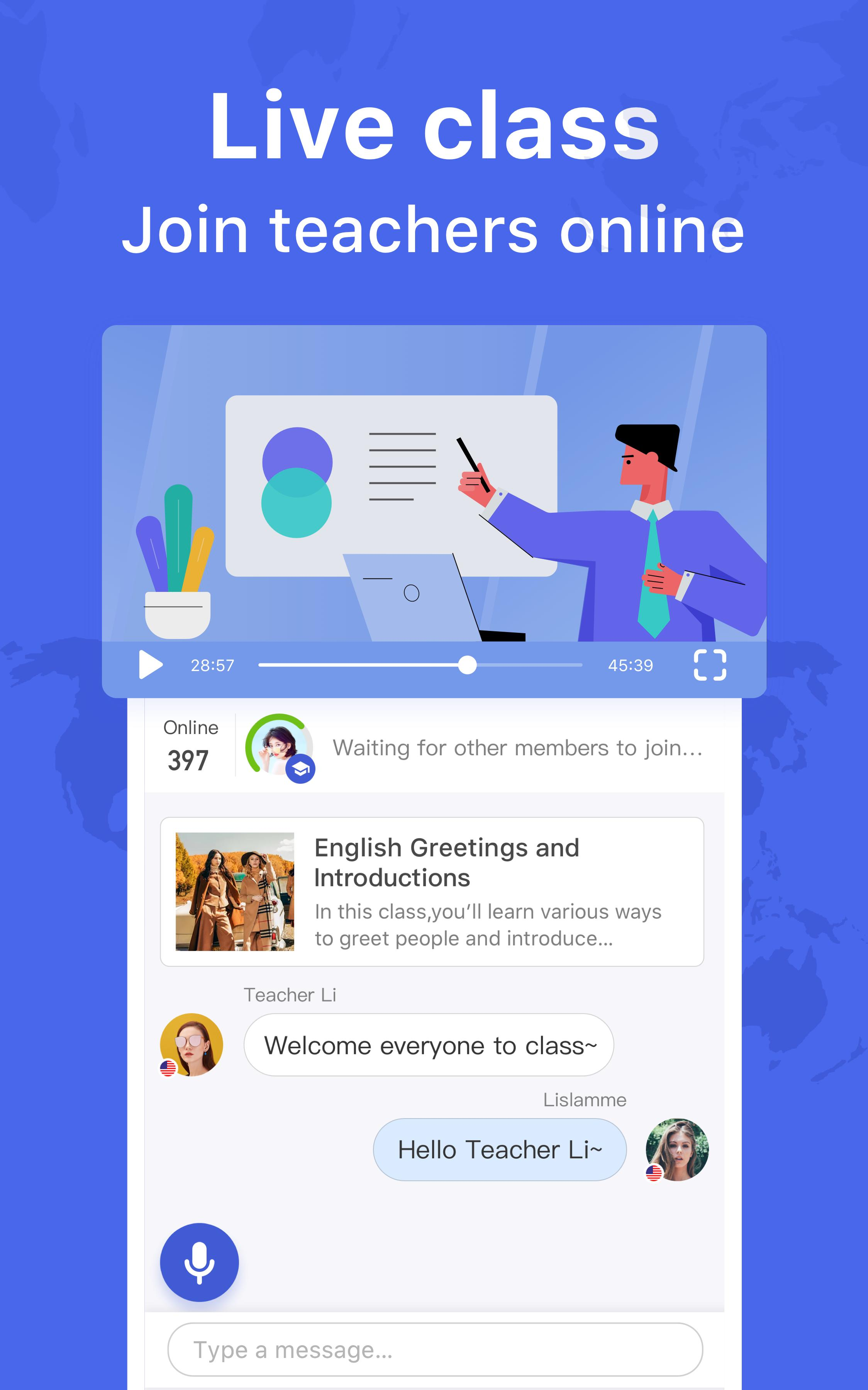 HelloTalk — Chat, Speak & Learn Foreign Languages 4.1.7 Screenshot 14