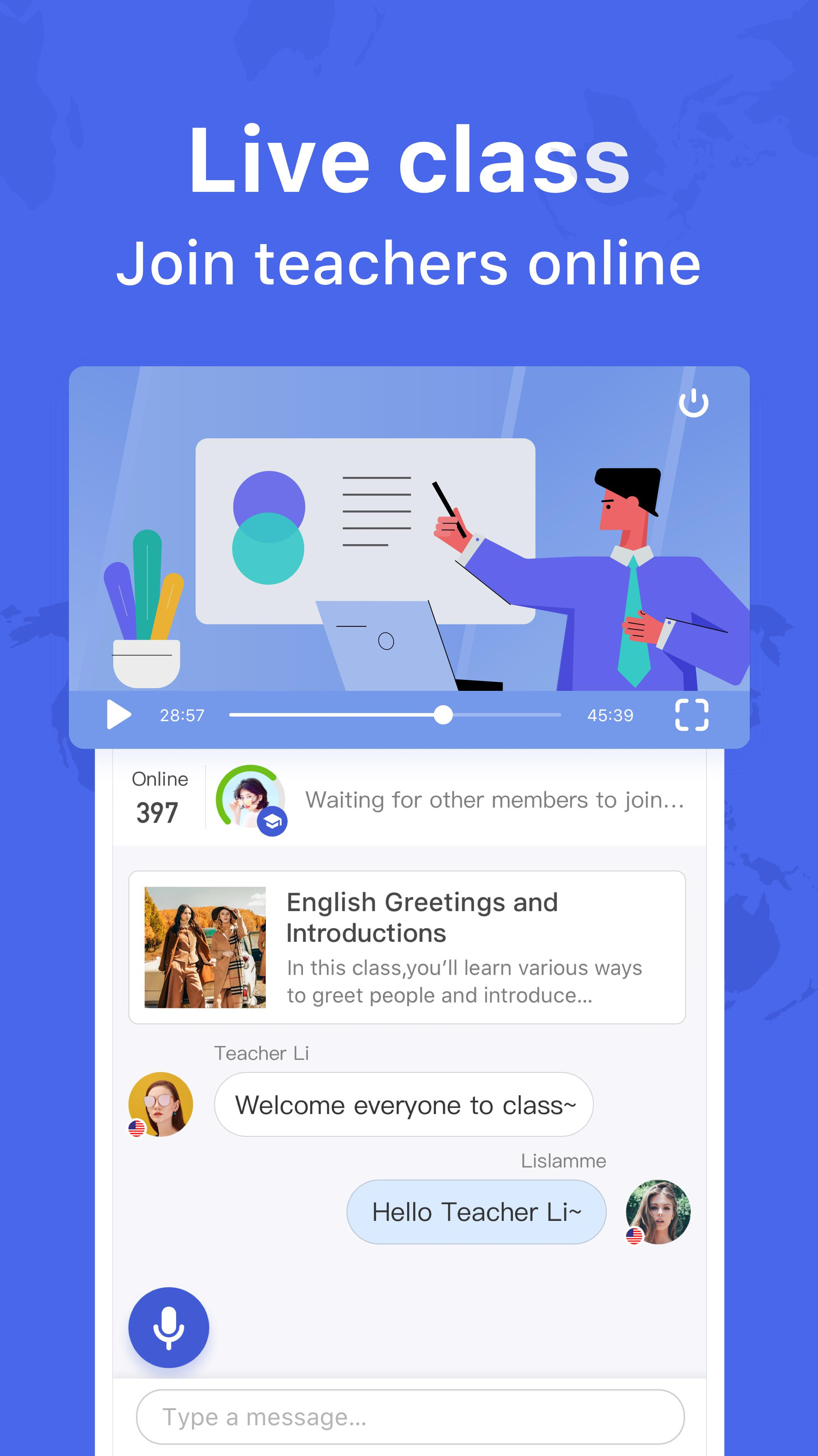 HelloTalk — Chat, Speak & Learn Foreign Languages 4.1.7 Screenshot 4