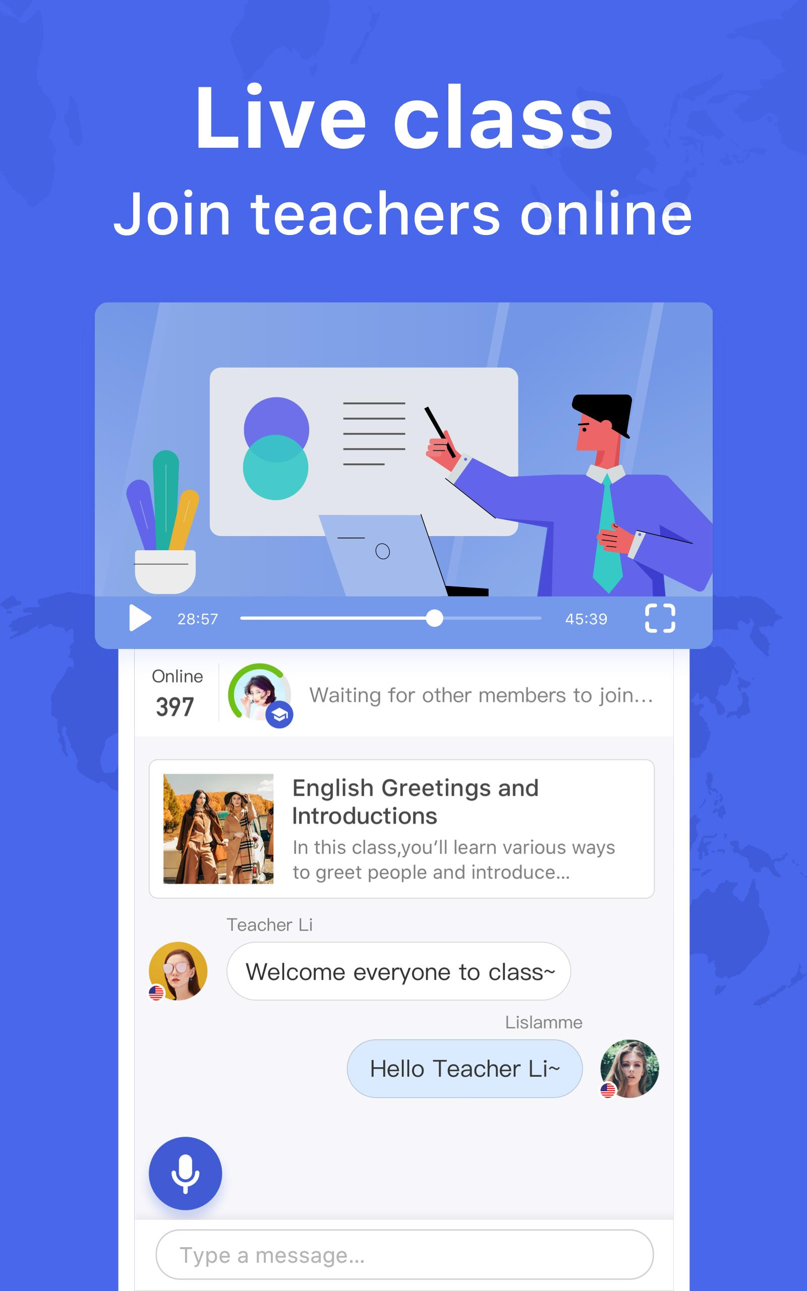 HelloTalk — Chat, Speak & Learn Foreign Languages 4.1.7 Screenshot 9