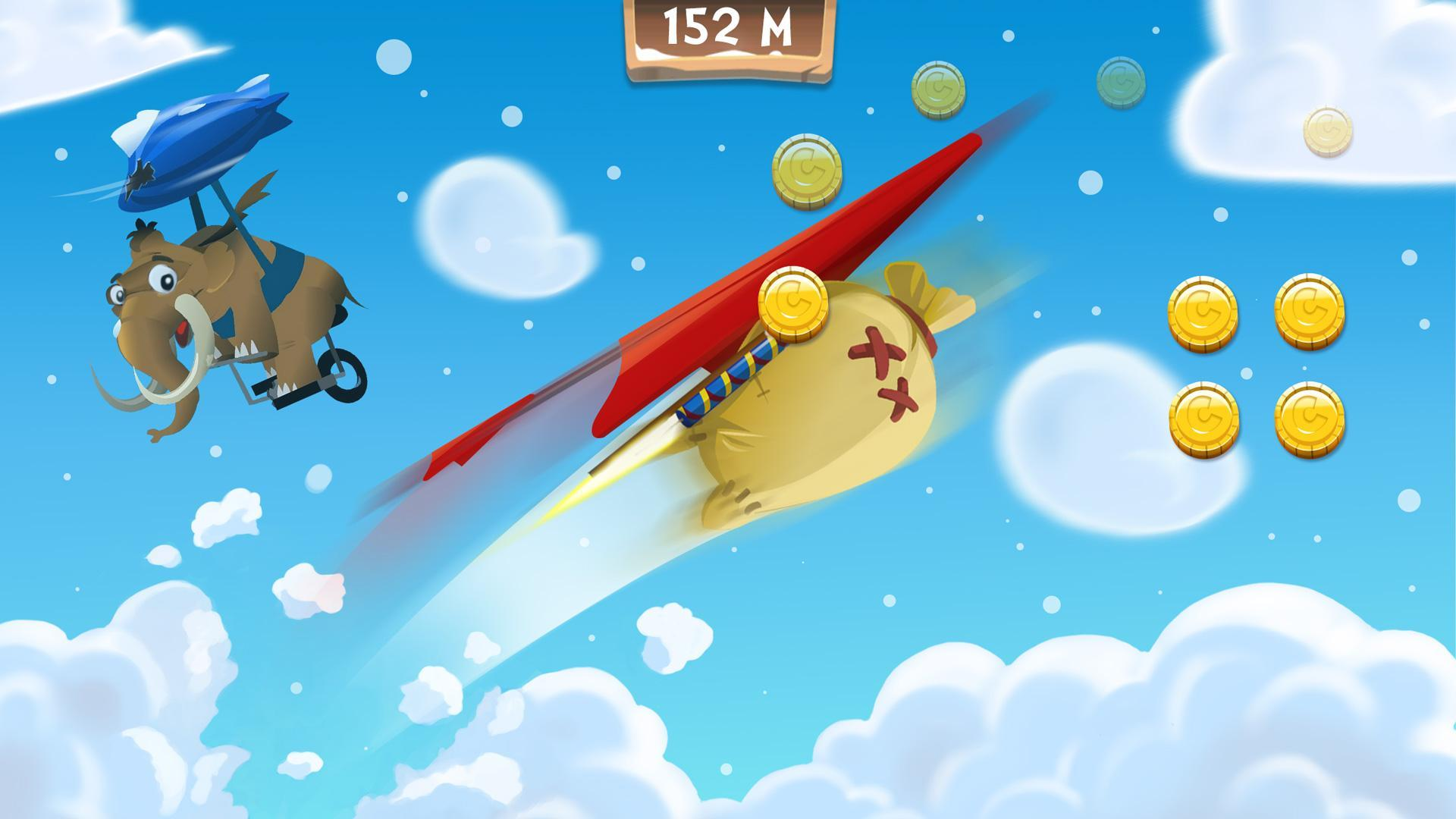 Learn 2 Fly 2.8.6 Screenshot 13