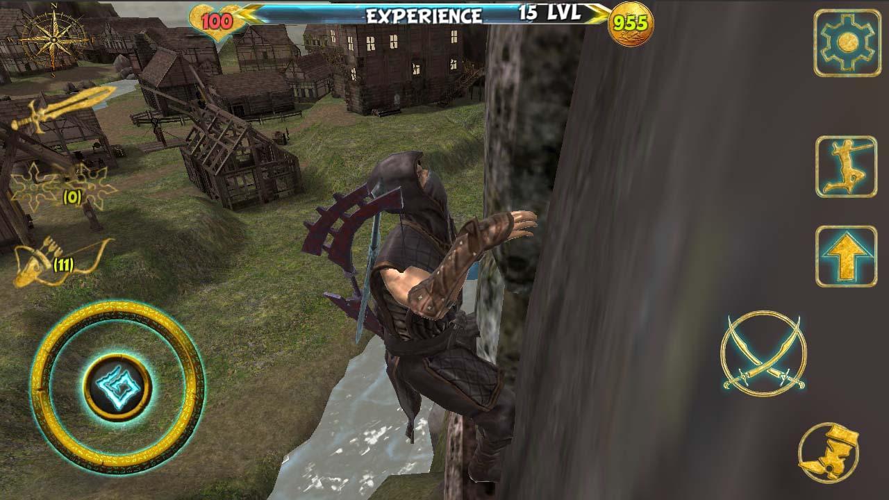 Ninja Samurai Assassin Hero 5 Blade of Fire 1.06 Screenshot 3