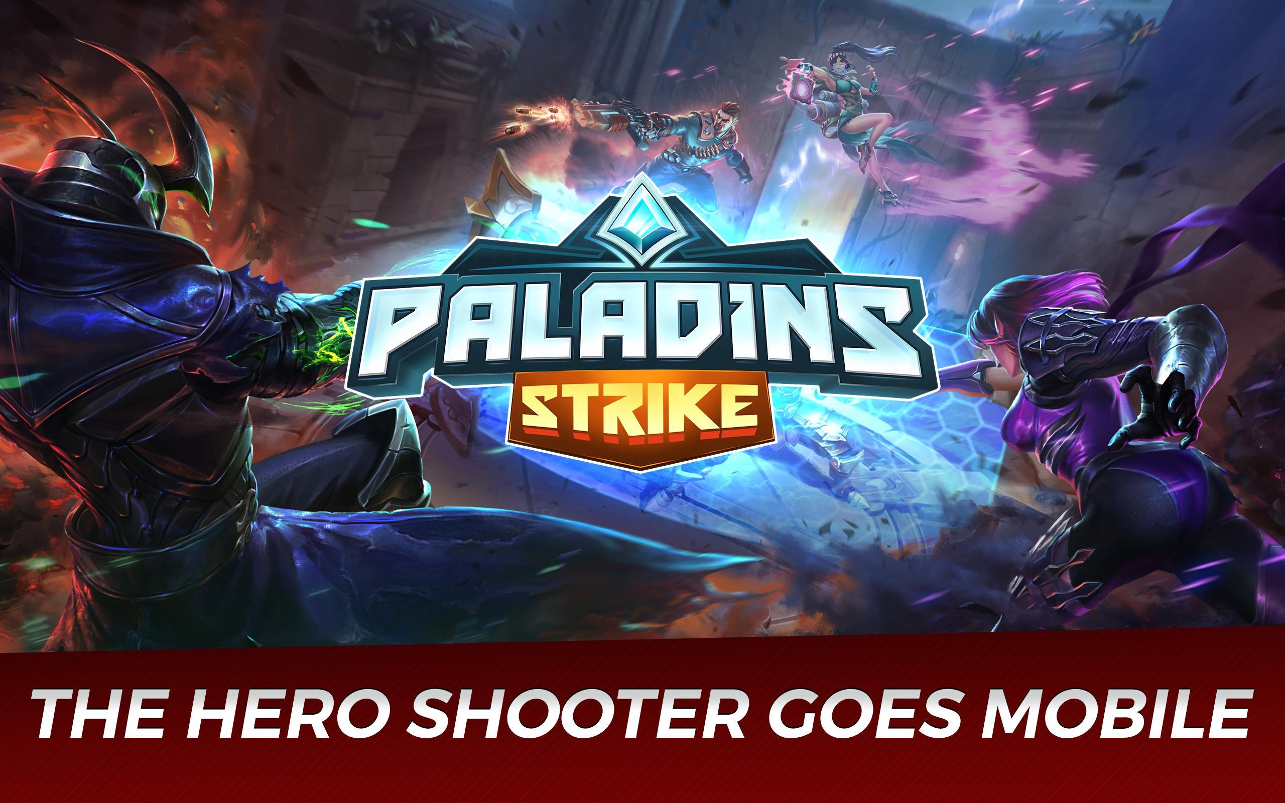 Paladins Strike 2.1 Screenshot 7