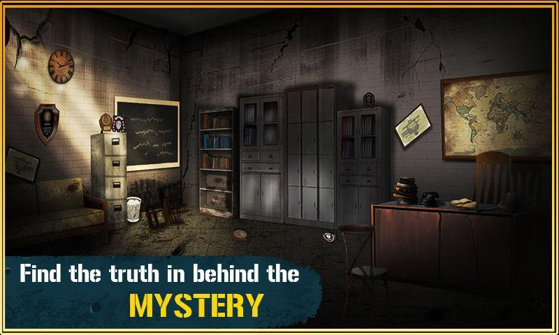 Escape Mystery Room - Survival Mission 3.2 Screenshot 9