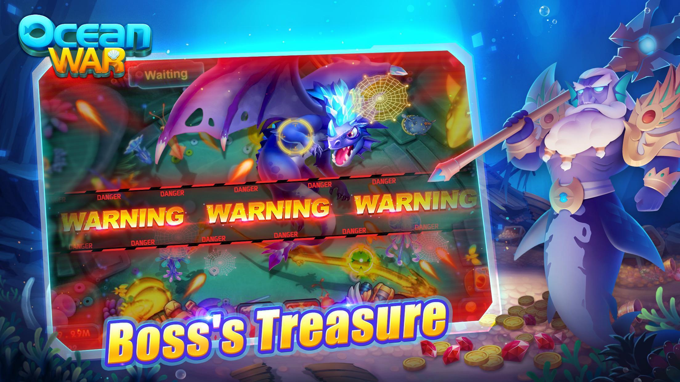 Ocean War 1.33 Screenshot 4