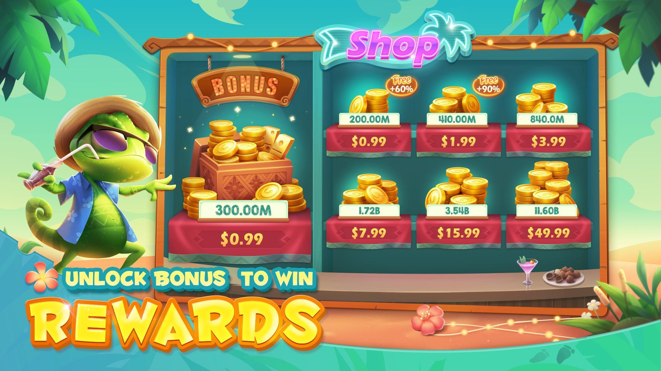 Higgs Domino Island-Gaple QiuQiu Poker Game Online 1.62 Screenshot 5