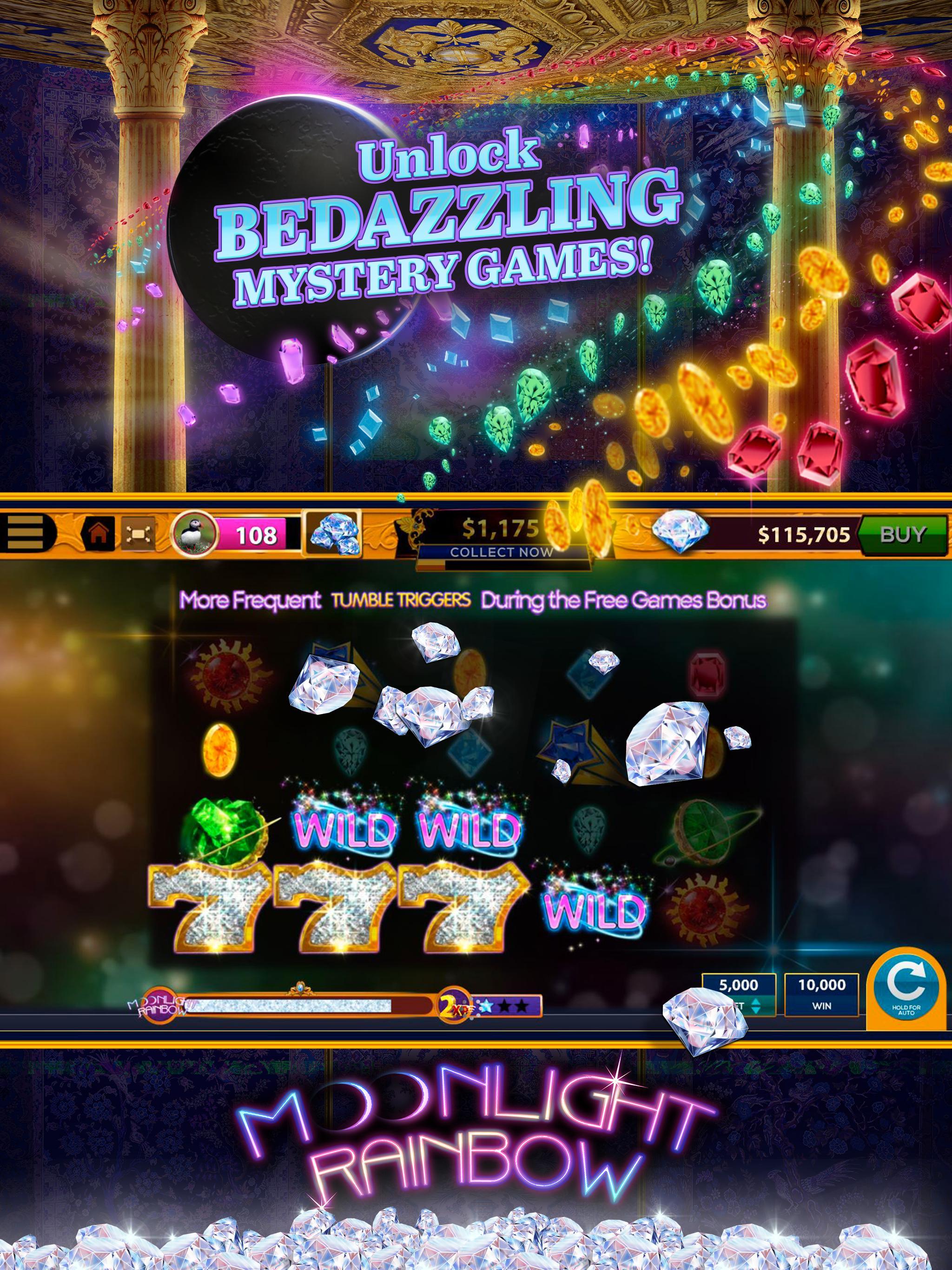Da Vinci Diamonds Casino – Best Free Slot Machines 3.0.5 Screenshot 9