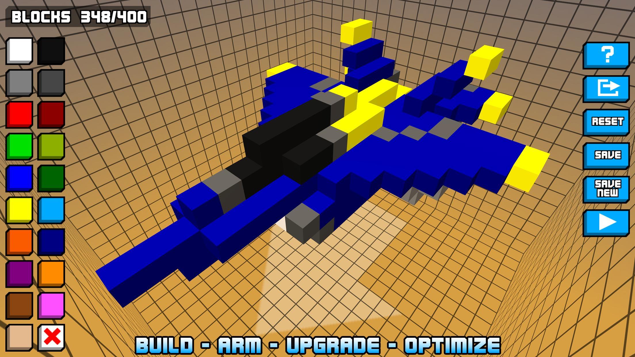 Hovercraft: Takedown 1.5.7 Screenshot 2