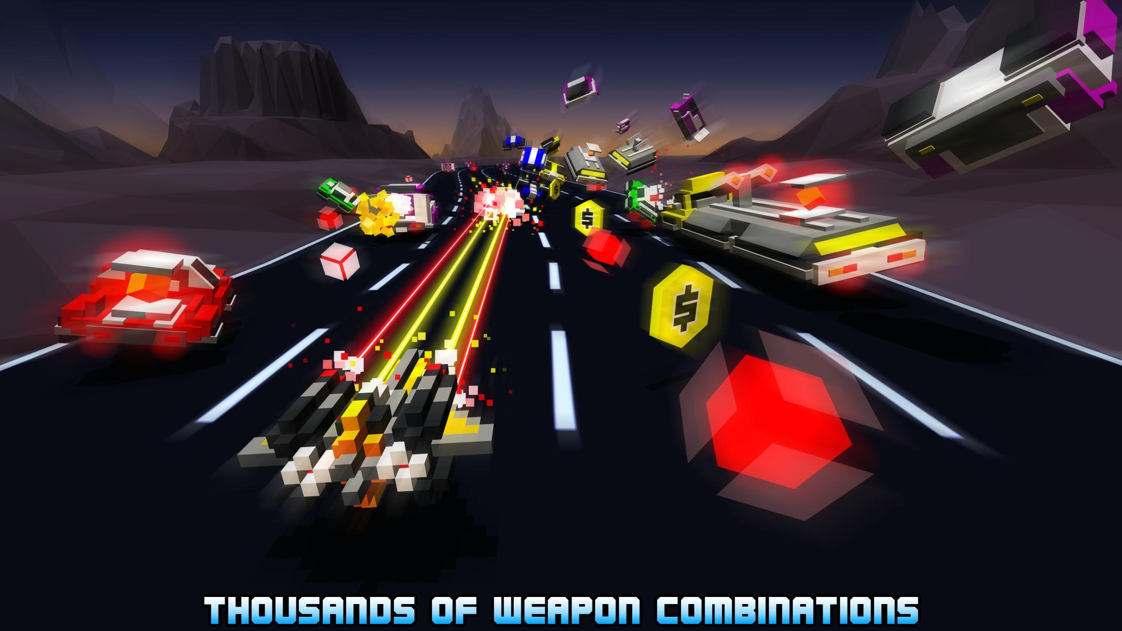 Hovercraft: Takedown 1.5.7 Screenshot 3