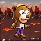 Crazy Bear Fantasy app icon