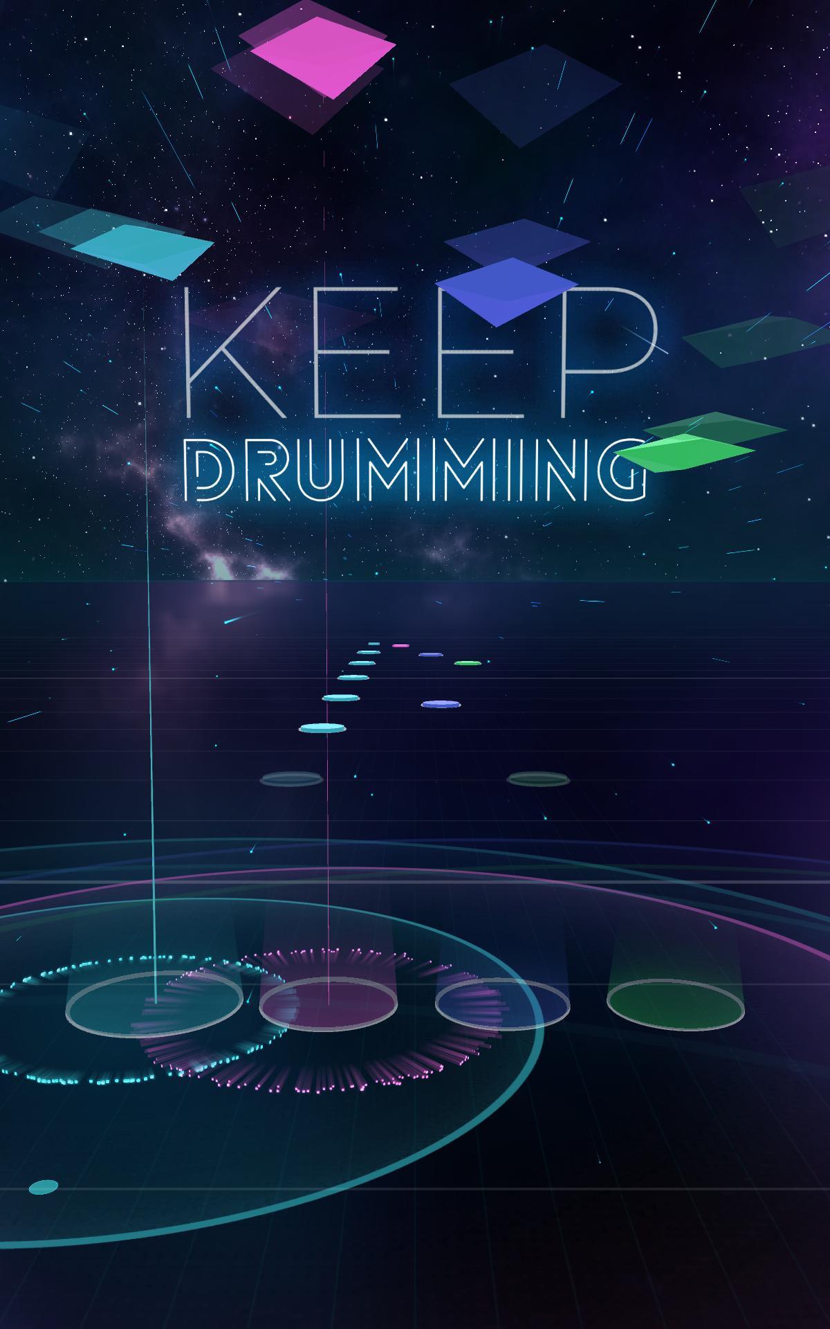 Sound Sky — Keep Calm, Drum On 1.7.3 Screenshot 12