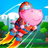 Hippo Engineering Patrol app icon