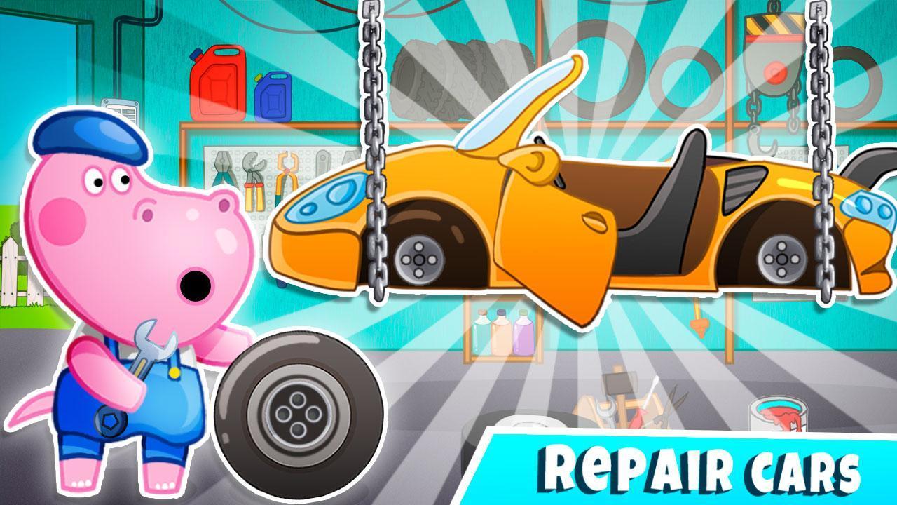 Hippo Engineering Patrol 1.1.8 Screenshot 2