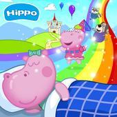 Kids Dreamland Adventures app icon