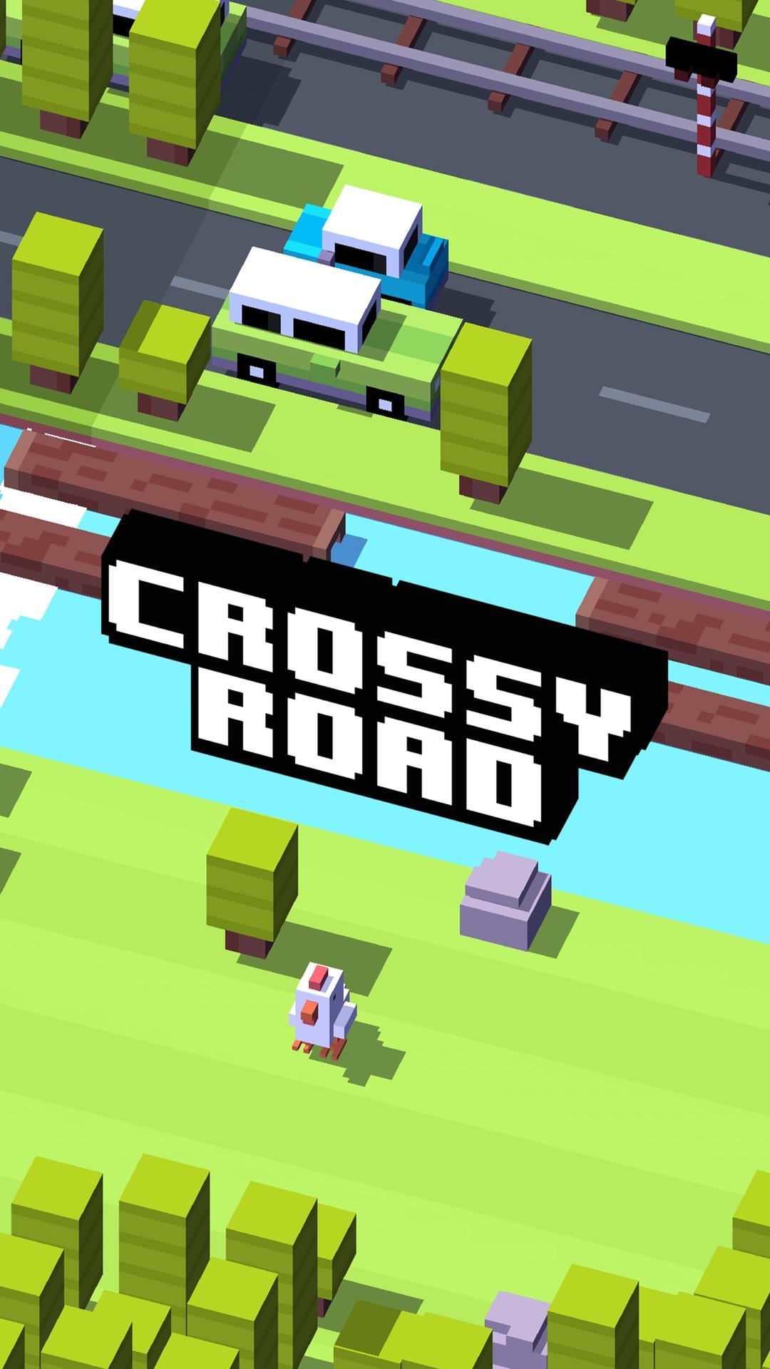 Crossy Road 4.3.18 Screenshot 1