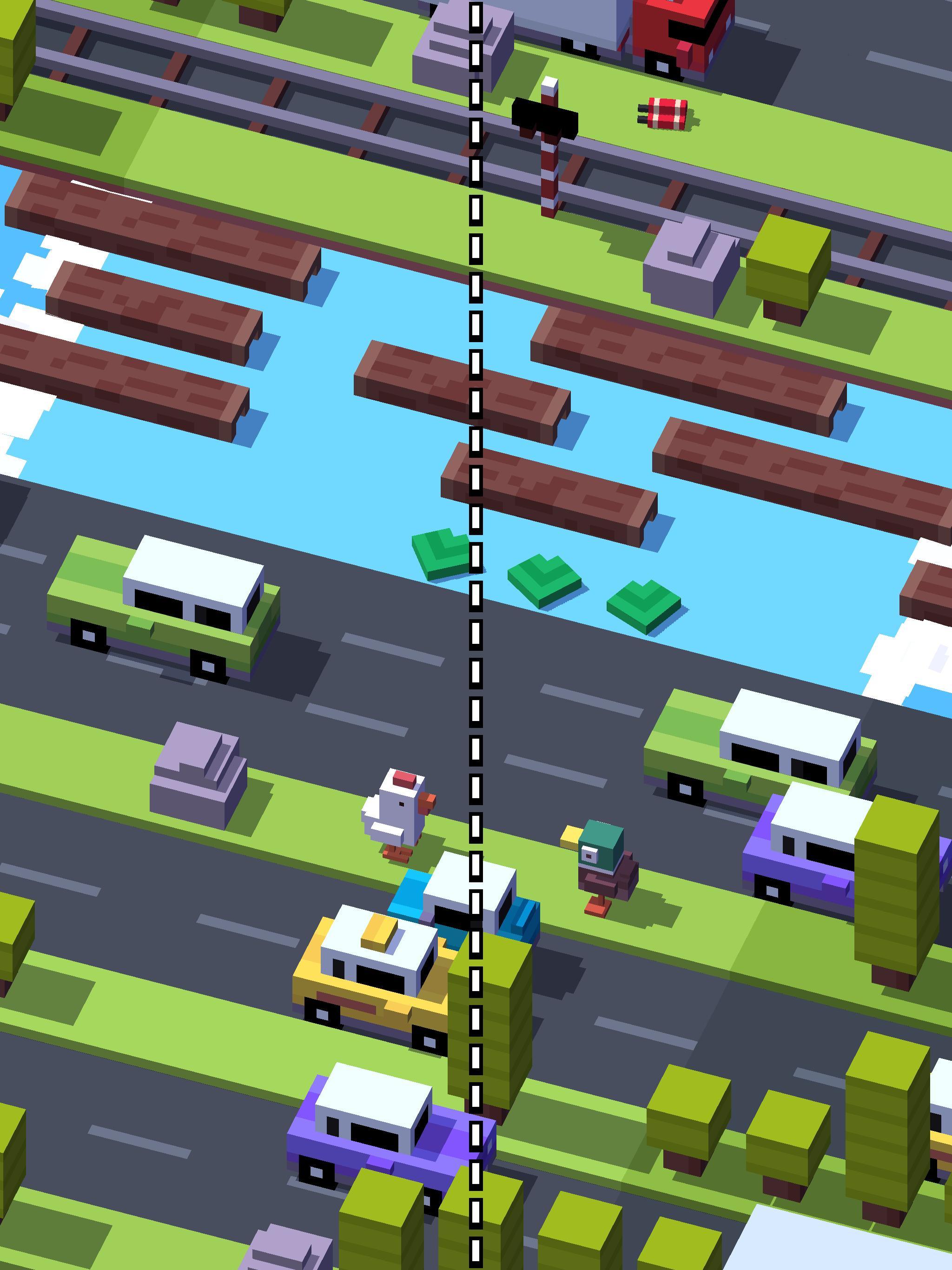 Crossy Road 4.3.18 Screenshot 10