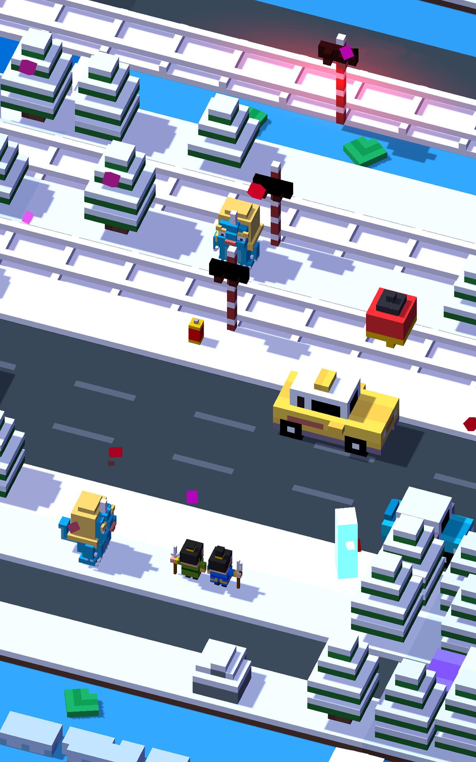 Crossy Road 4.3.18 Screenshot 11