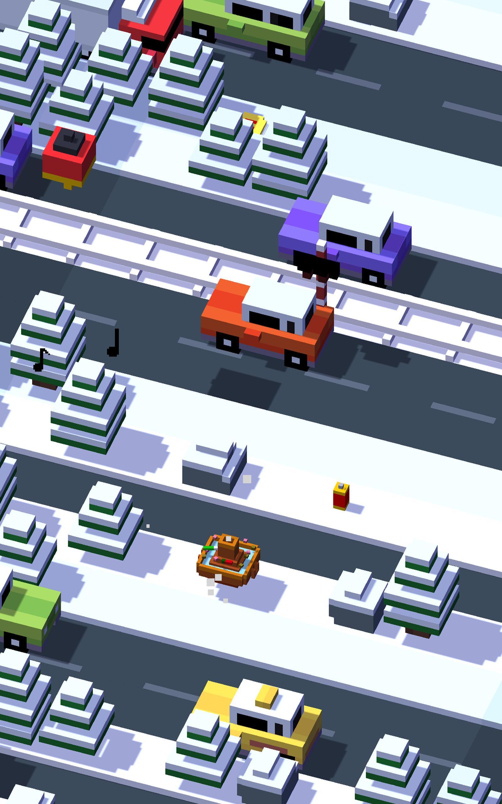 Crossy Road 4.3.18 Screenshot 14