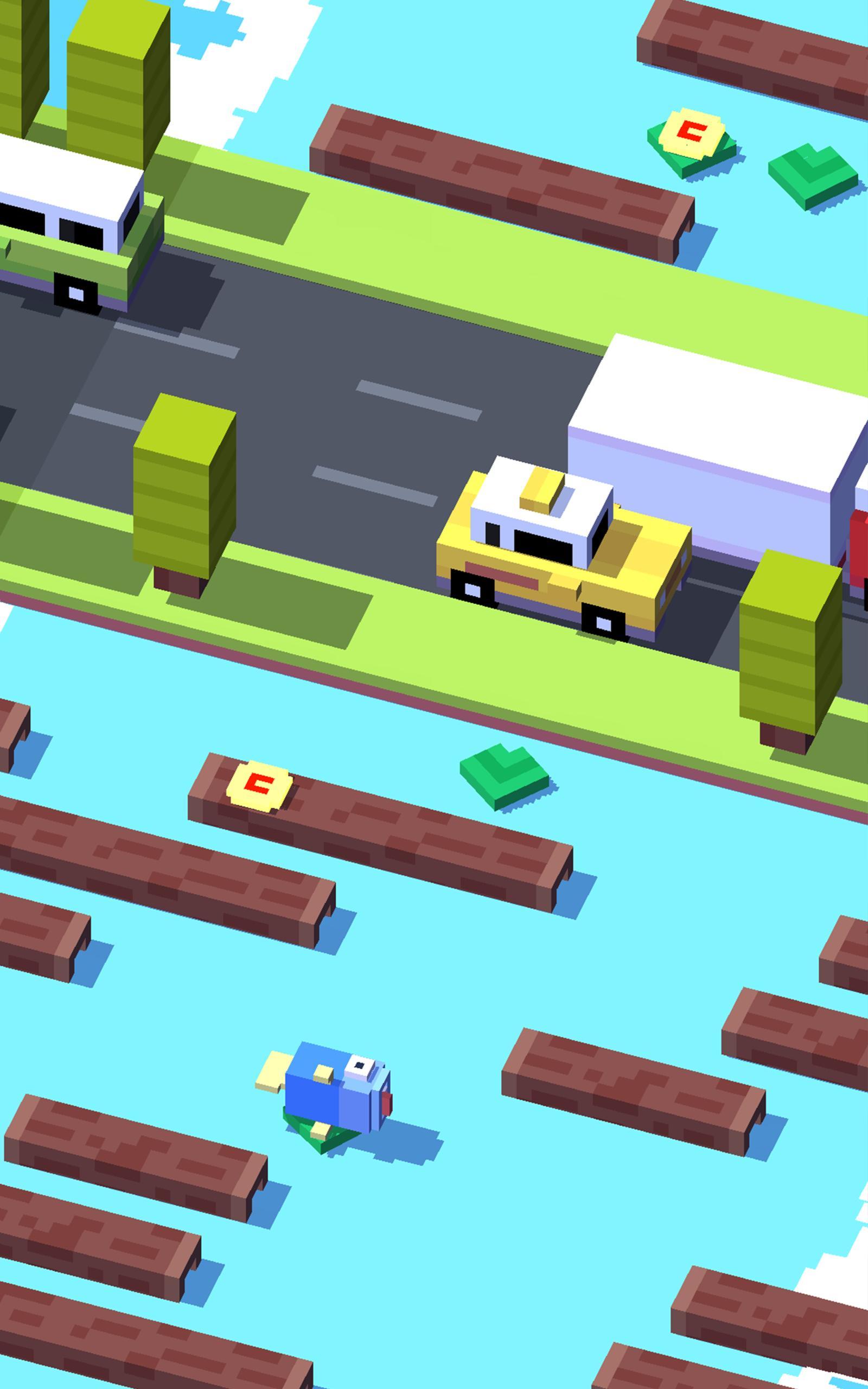 Crossy Road 4.3.18 Screenshot 15