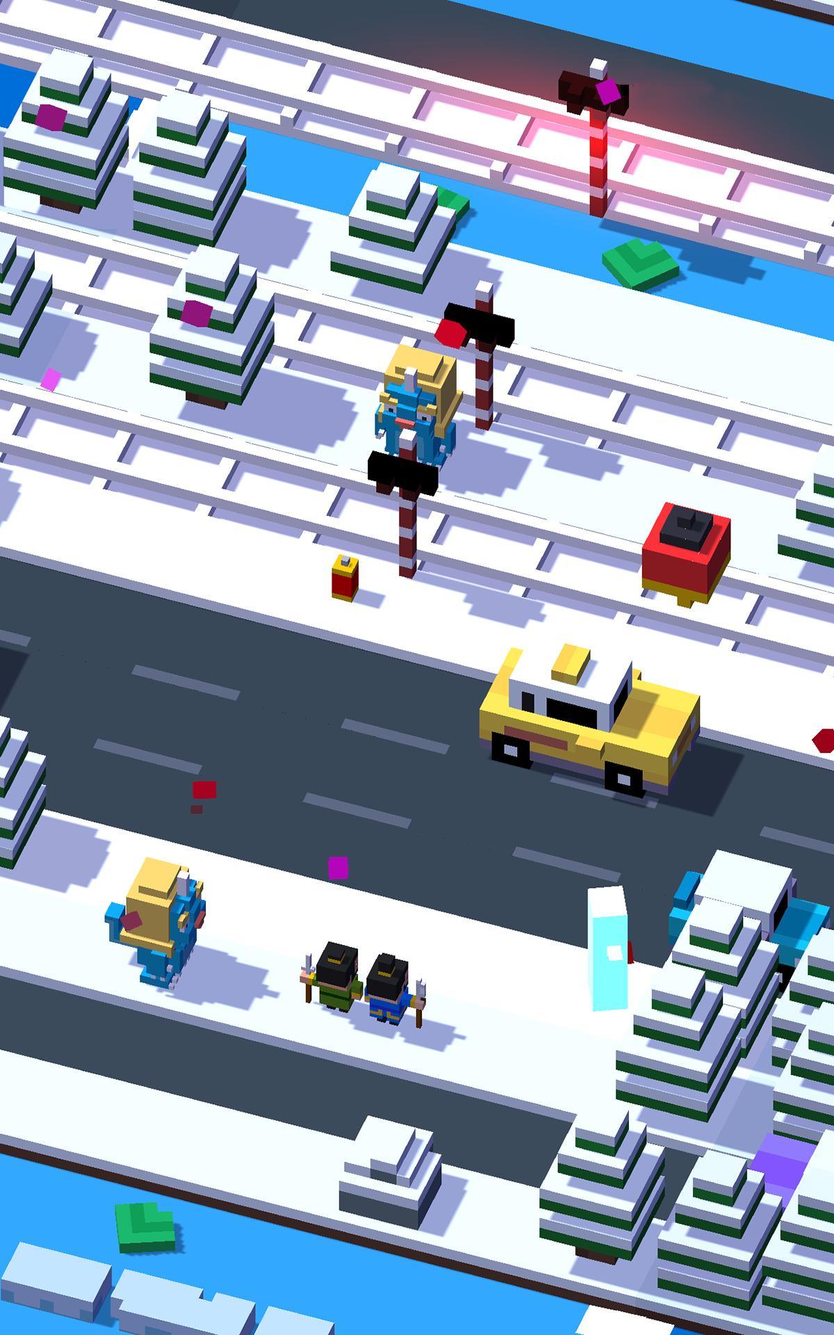 Crossy Road 4.3.18 Screenshot 19