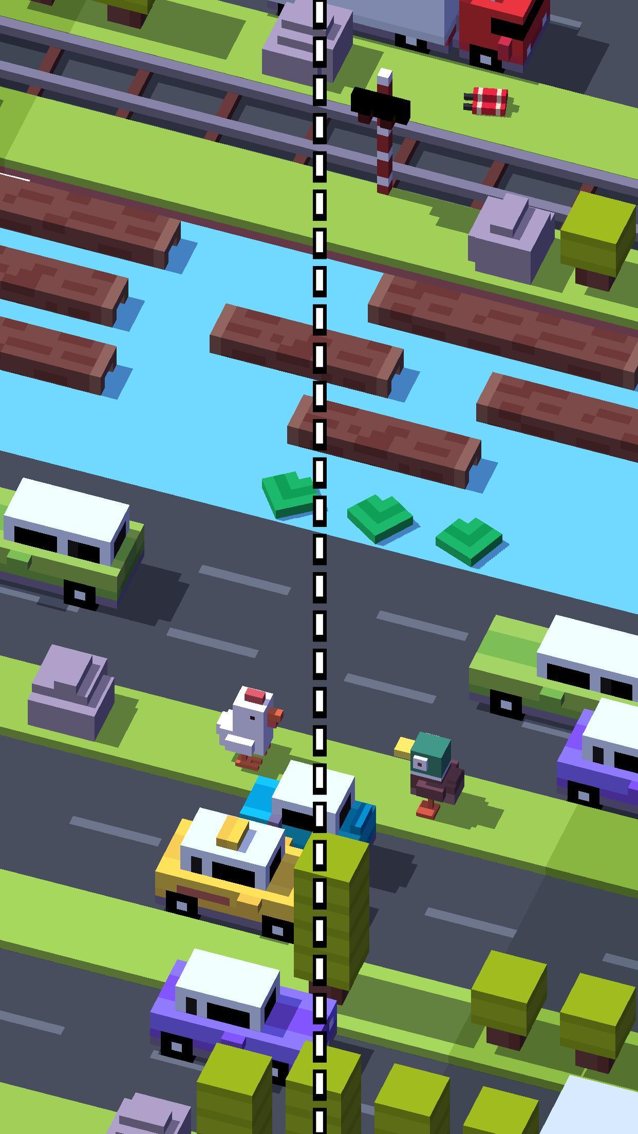 Crossy Road 4.3.18 Screenshot 2