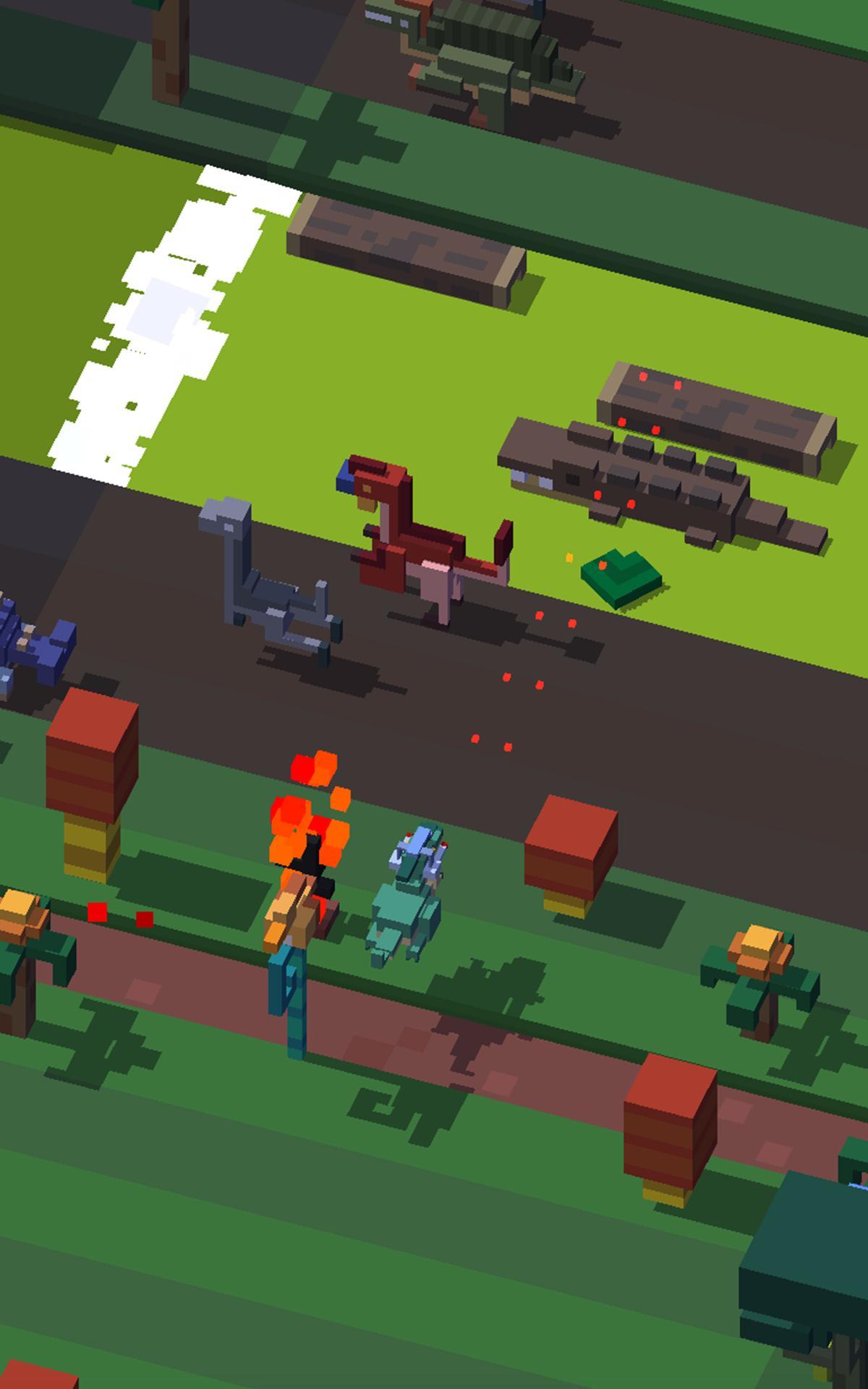 Crossy Road 4.3.18 Screenshot 20