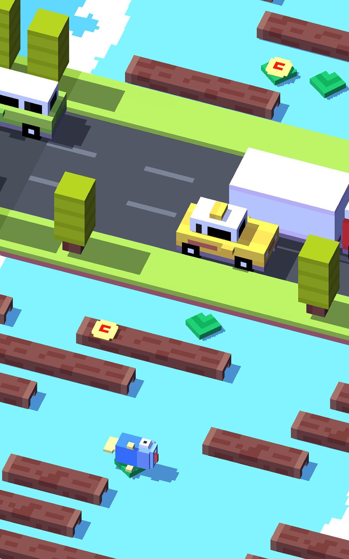 Crossy Road 4.3.18 Screenshot 23