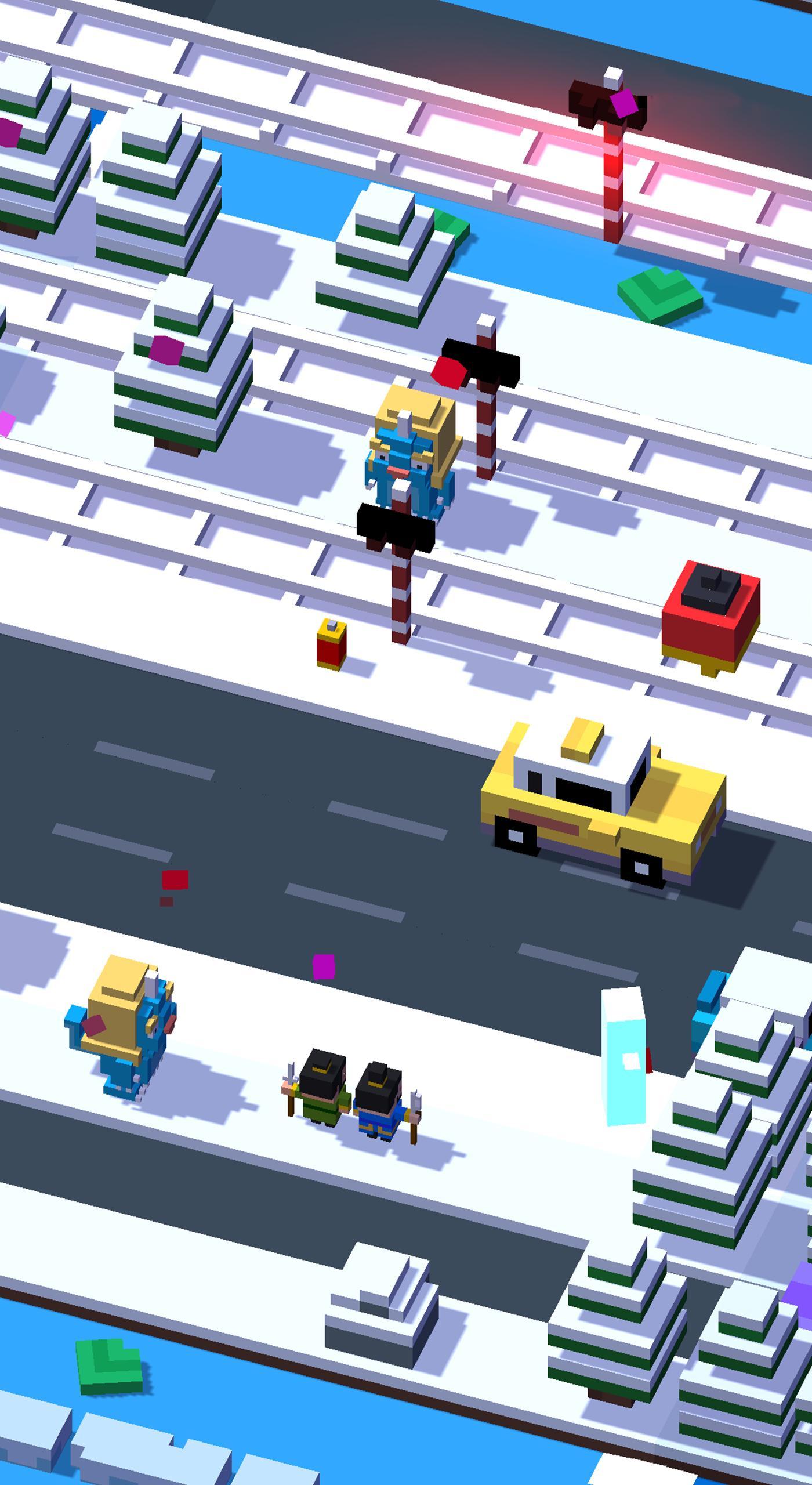 Crossy Road 4.3.18 Screenshot 3