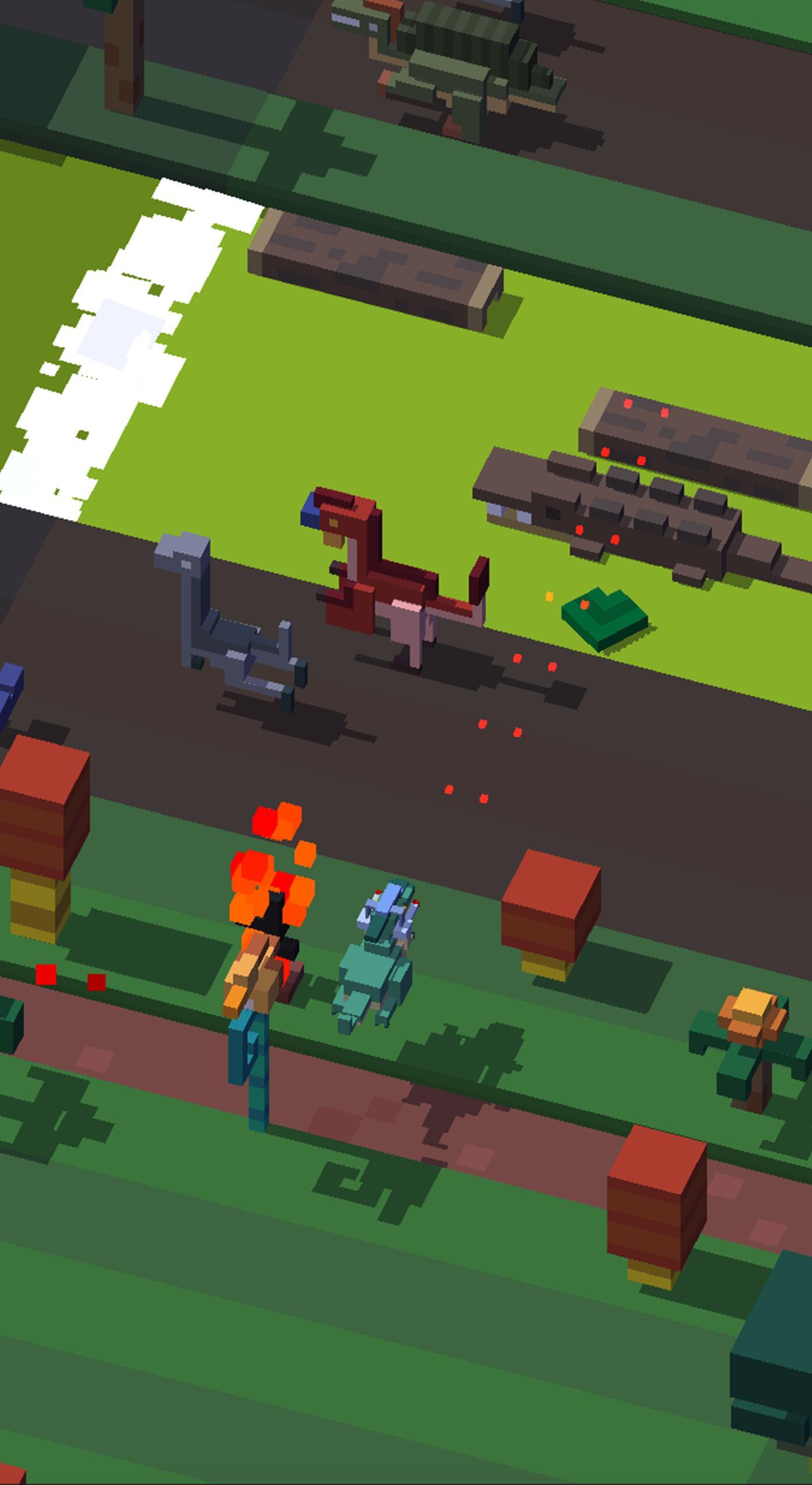 Crossy Road 4.3.18 Screenshot 4