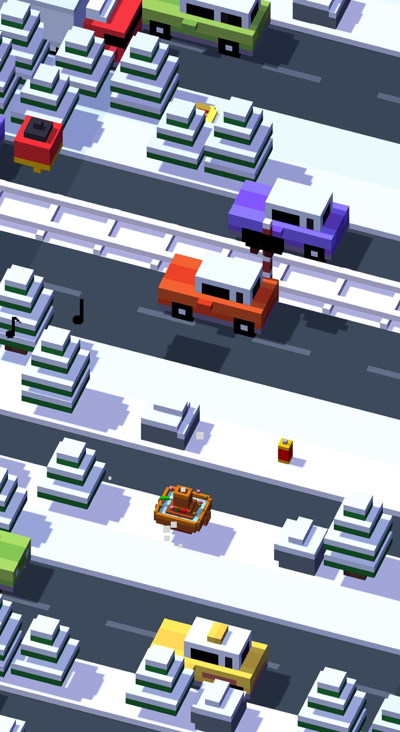 Crossy Road 4.3.18 Screenshot 6