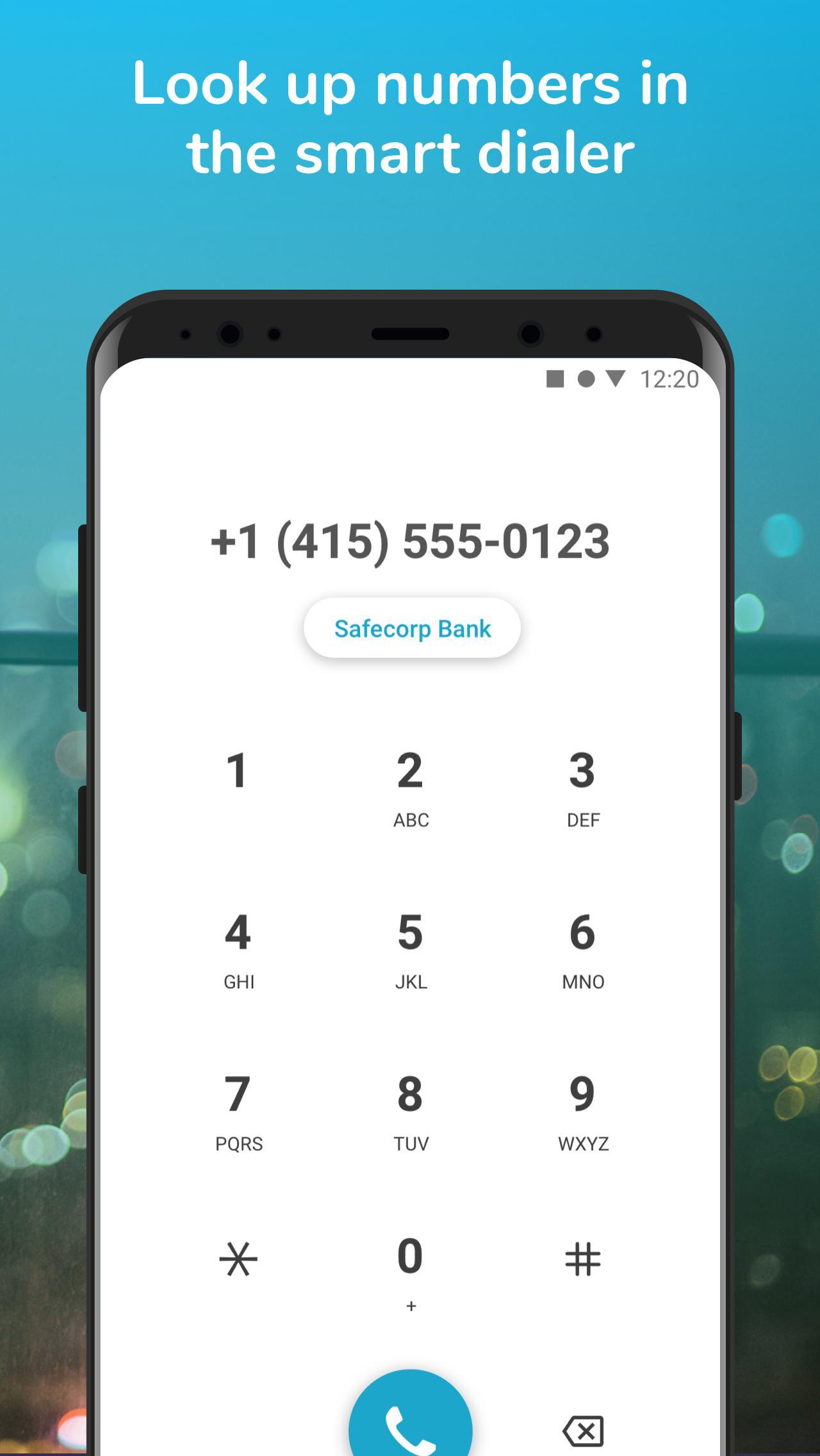 Hiya Call Blocker, Fraud Detection & Caller ID 9.9.2-7069 Screenshot 3